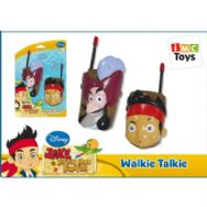 Jake and The Neverland Pirates Walkie Talkies